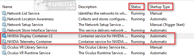 How to Fix NVIDIA Geforce Experience Error Code 0x0001