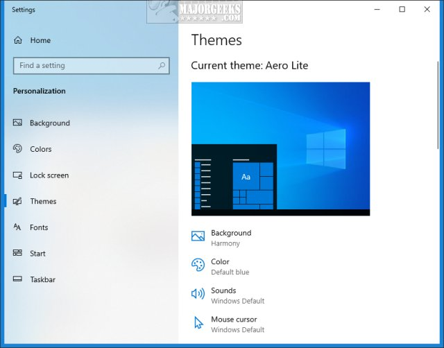 Cách Tải Xuống Windows 7 Aero Theme Cho Windows 10 - VERA STAR