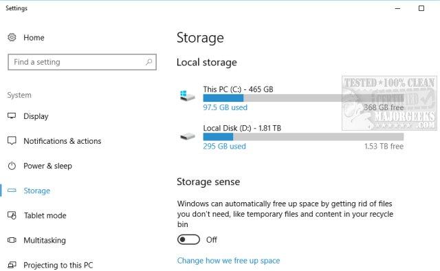 Các Bước Xóa File Rác Trên Windows 10 Triệt Để Và Hiệu Quả - AN PHÁT