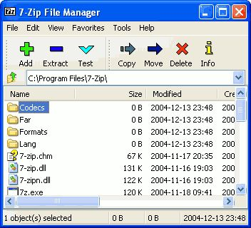 How to Open Compressed File Formats You Don't Recognize