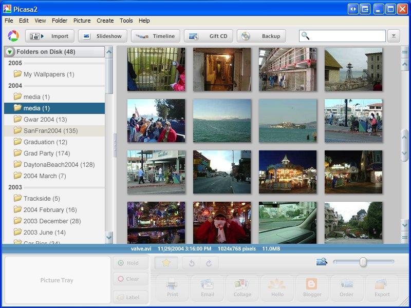 Download Picasa Photo Organizer Majorgeeks