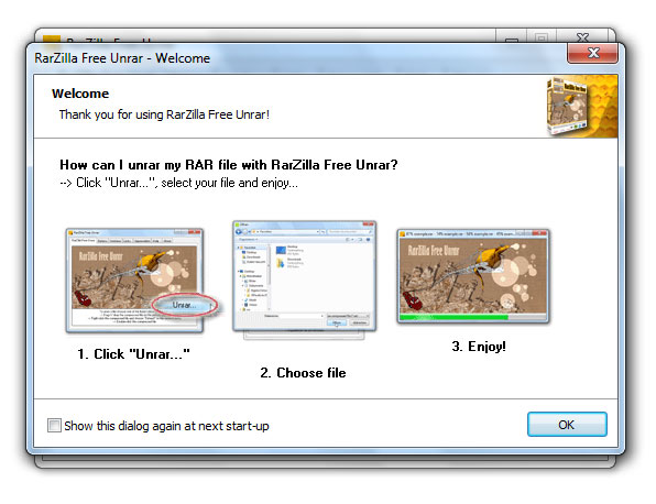 Free unrar software for windows 10