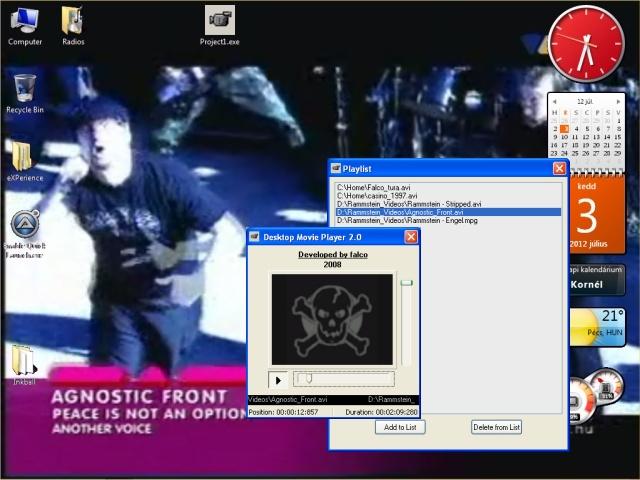 Download Desktop Movie - MajorGeeks