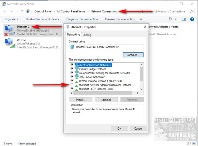 Using and Diagnosing Problems with Airplane Mode in Windows