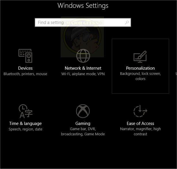 How to Get Command Prompt Back on the Windows 10 Power User Menu