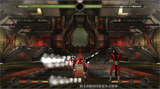 Download Mortal Kombat Defender Earth - MajorGeeks