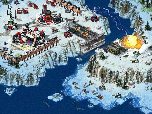 red alert 2 yuris revenge new maps free download