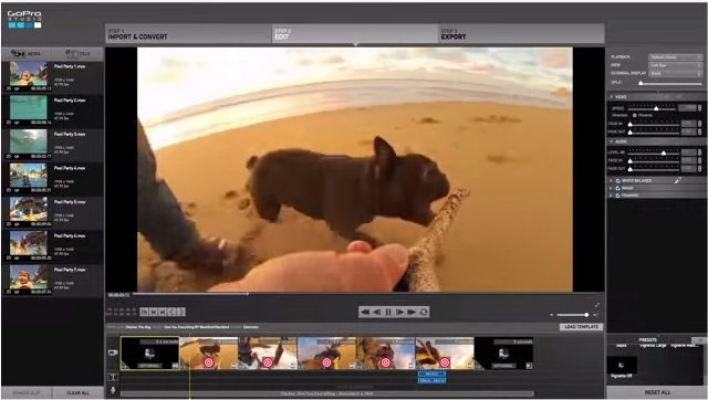 Download gopro studio majorgeeks official download mirror for gopro studio pronofoot35fo Images