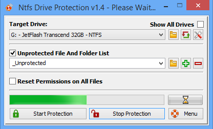 Download Ntfs Drive Protection - MajorGeeks