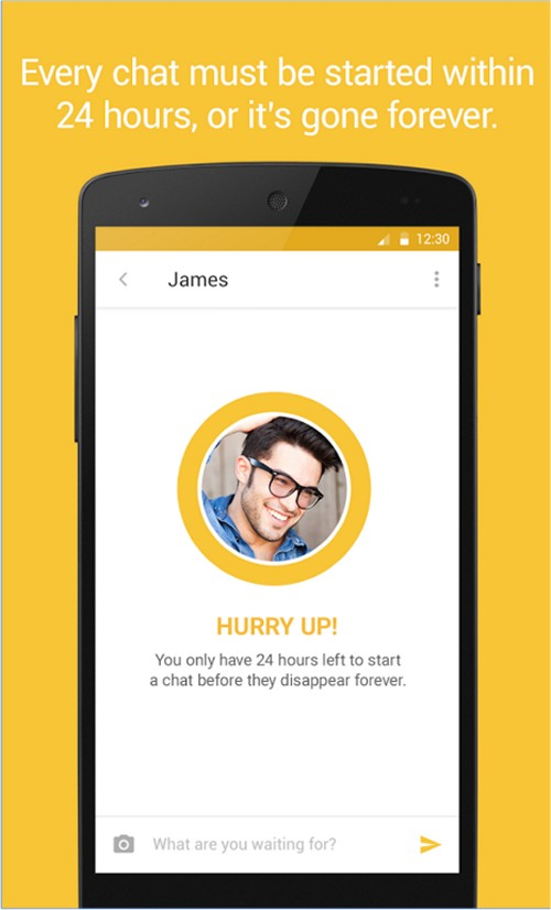 Download Bumble App for Android - MajorGeeks