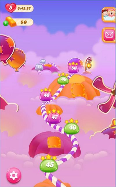 Download Candy Crush Jelly Saga for Android - MajorGeeks