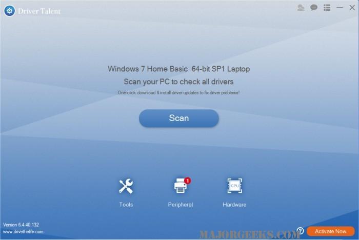 driver talent 7.1.4.22 activation key