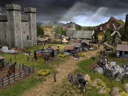 Castle attack 2 game concord casino wien