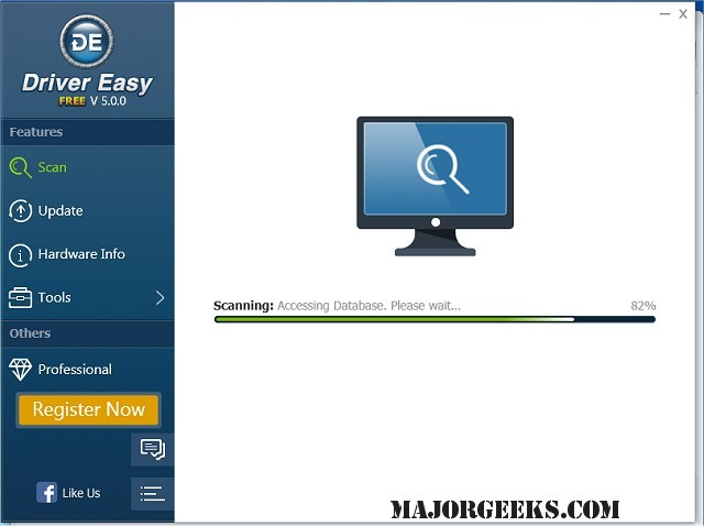driver easy 5.6.7 crack free download