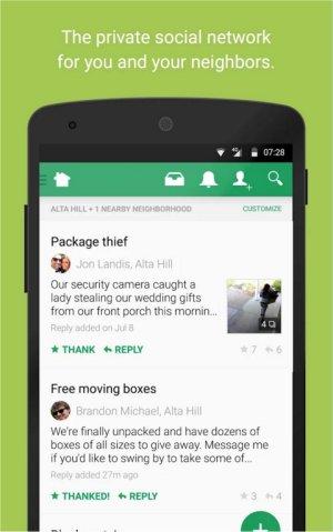 Download Nextdoor for Android - MajorGeeks