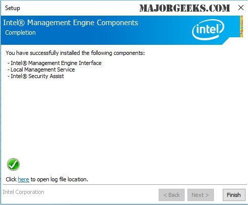 Скачать intel management engine driver 11. 0. 10. 1002.