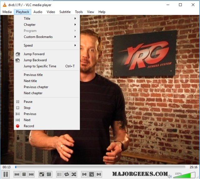 Download VLC Media Player - MajorGeeks