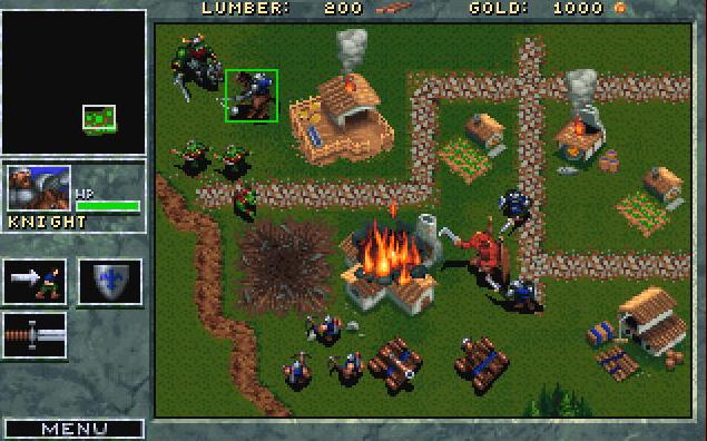 warcraft 1 download free full version
