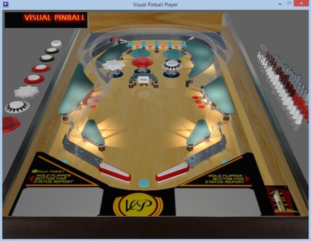 Download Visual Pinball - MajorGeeks