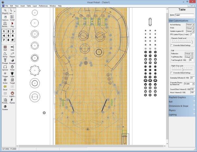 Download Visual Pinball - MajorGeeks