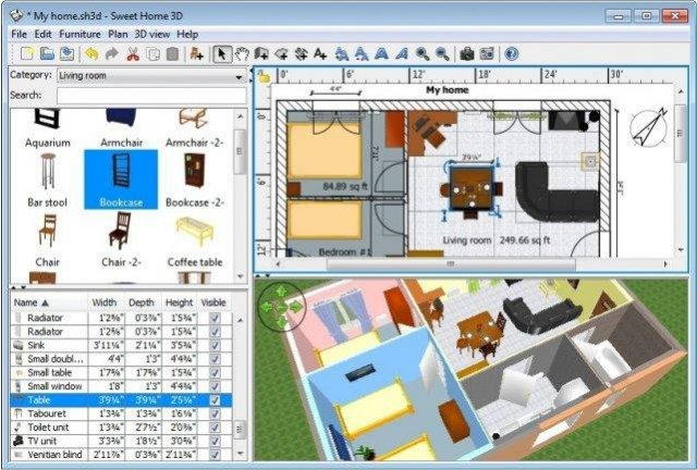 Official Download Mirror for Sweet Home 3D. Download Sweet Home 3D   MajorGeeks