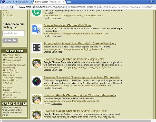 Download SUMo - MajorGeeks