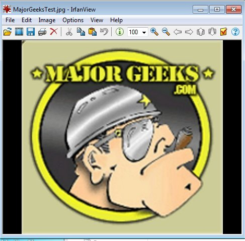 Download IrfanView 64 Bit - MajorGeeks