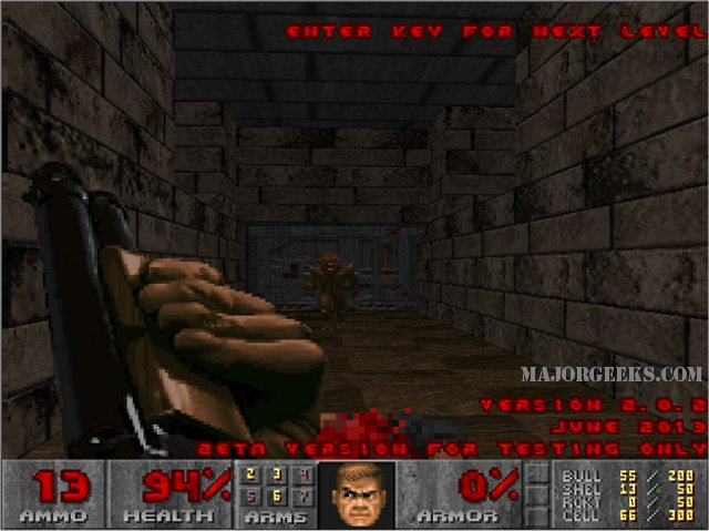 Download RE-DOOM - MajorGeeks