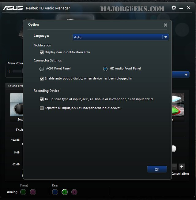 realtek audio driver download windows 8 64 bit