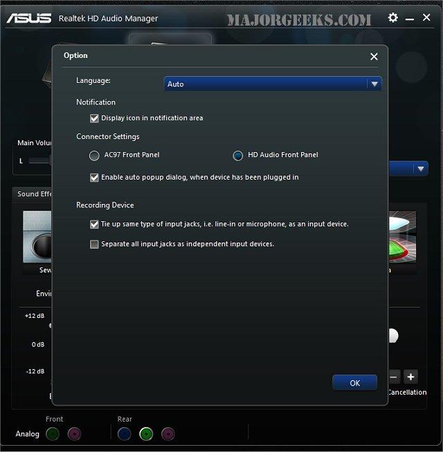 Ac97 Driver Windows 10