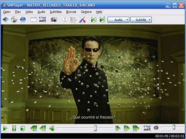 Download SMPlayer 64-Bit - MajorGeeks