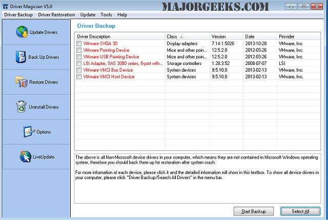 Download Driver Magician - MajorGeeks