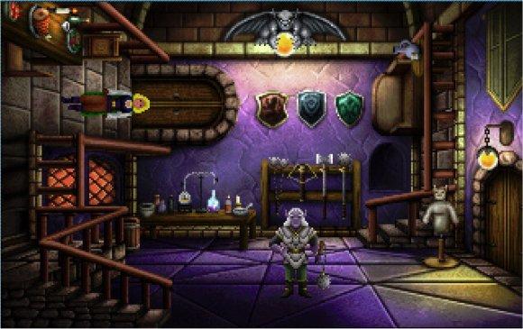 Download Heroine's Quest: The Herald of Ragnarok - MajorGeeks
