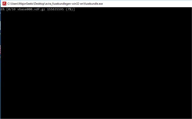Download Avira Antivir Virus Definition File Update (Fusebundle