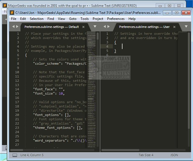 sublime text 3 license key 3.2