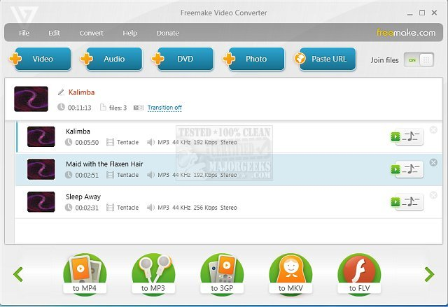 freemake video converter safe to use