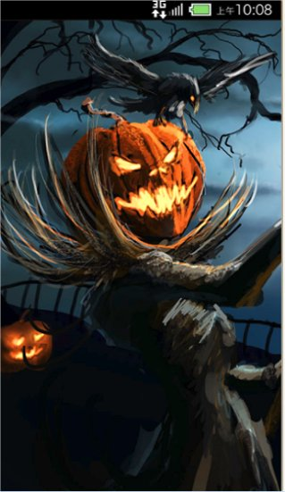 Download Halloween Wallpaper For Android Majorgeeks