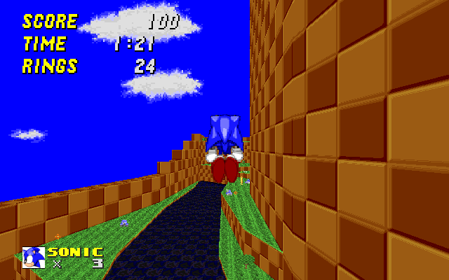 Robo download sonic blast 2 android Sonic Robo