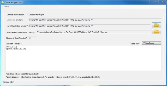 Download BatchGuy - MajorGeeks