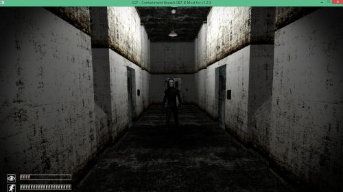 Download SCP - Containment Breach - MajorGeeks