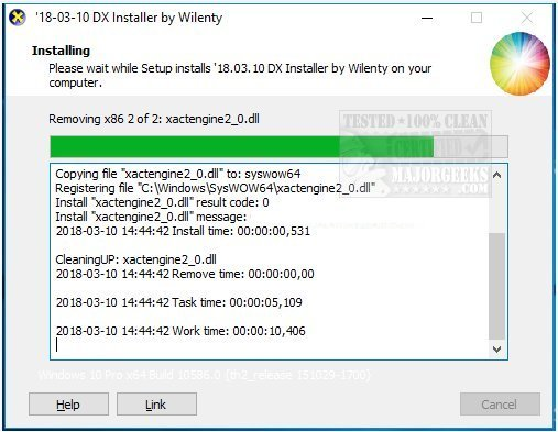 d3dx9_30.dll free download for windows xp