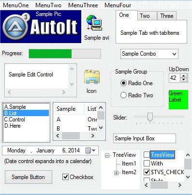 Download AutoIt - MajorGeeks