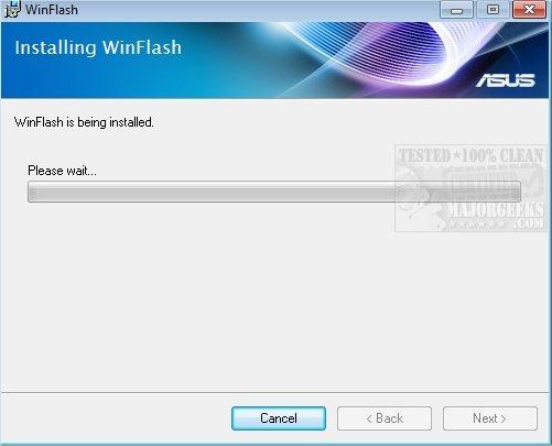 TÉLÉCHARGER WINFLASH XP