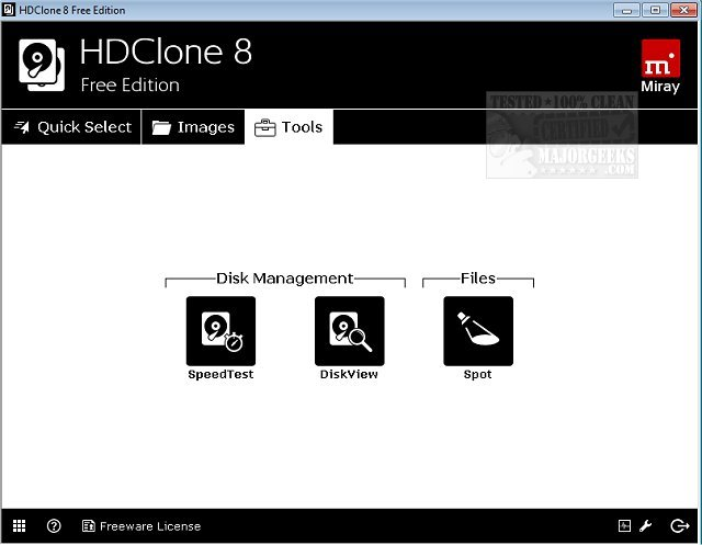 Image result for HDClone Enterprise 6.0.6 + Free 8.0.8 Unlock + WinPE