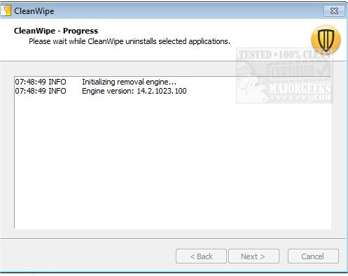 Download Symantec Cleanwipe Removal Tool - MajorGeeks