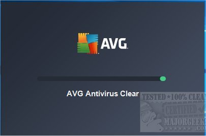 avg removal tool download
