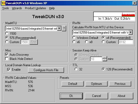 XP WINDOWS GRATUIT TWEAKDUN TÉLÉCHARGER