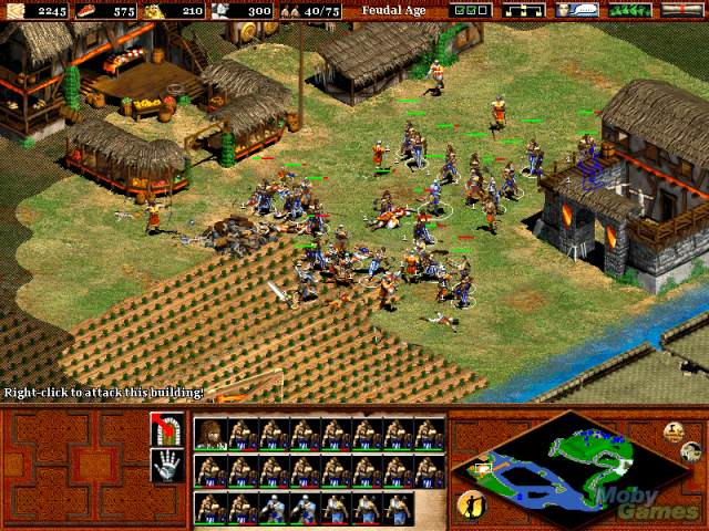 Age Of Empires 2 Original Game Download Mac Free - strongwindchart