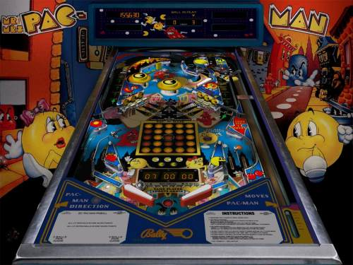 Download Visual Pinball: 20 Top Rated Tables - MajorGeeks