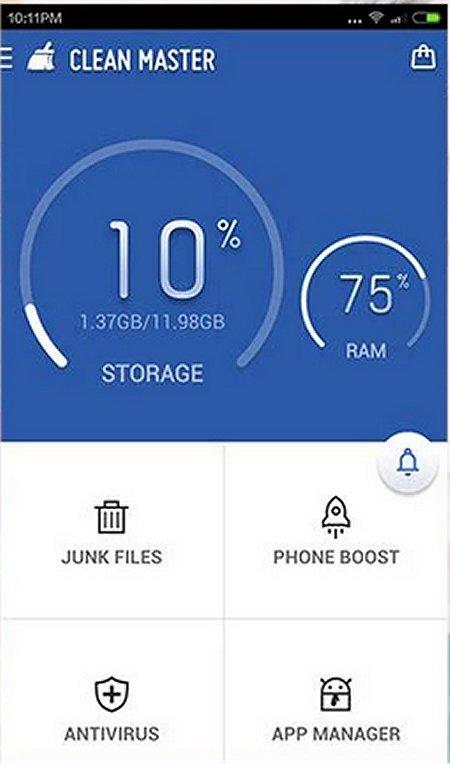 Clean master — скачать clean master на андроид бесплатно без.